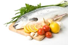 Рождественский пост – один из нестрогих, и рыба благословляется во все дни, кроме понедельника, среды и пятницы.