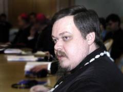 Всеволод Чаплин. Фото с сайта pravoslavie.ru