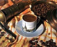 Какого рода слово «кофе»?