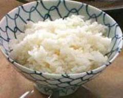 Как похудеть при помощи риса?