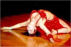 Как совершенствовать танец живота без особых усилий?