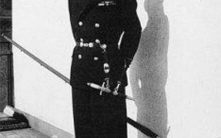 Дипломат Александр Святогоров, 1948 год