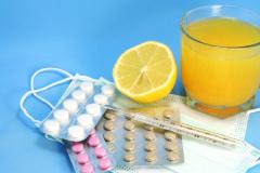 Особенность лечения респираторных вирусных инфекций в том, что против вирусов нет эффективных лекарственных средств.