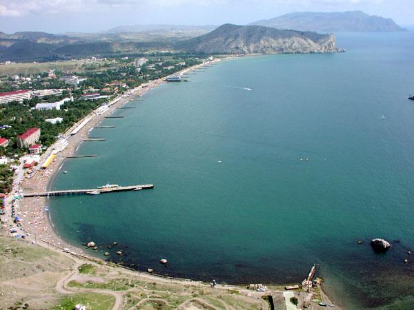 Почти 80% крымчан считают туризм приоритетной отраслью