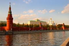 Финансовый кризис  2008 г. в России. Фото из интернета.