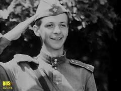 Лейтенант Кузнечик собственной персоной