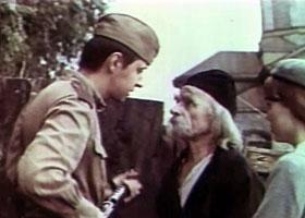 Сержант Цыбуля умел найти выход даже в безвыходной ситуации