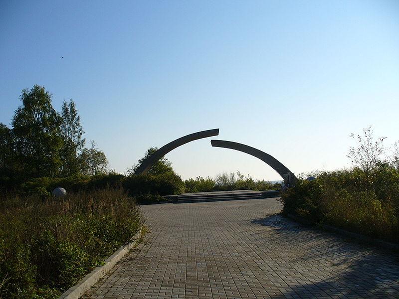 Зеленый пояс москвы 9