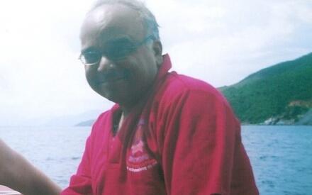 Интруктор из Индии
