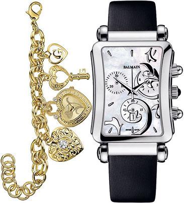 Женские часы Guess, Balmain |... | W80052L1-B.jpg