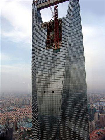 Самые высокие здания в мире - da-nu ru