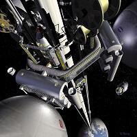 космический лифт