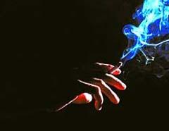 Чем пугают курильщиков?