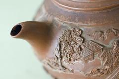 Некоторые виды китайского чая - скорее, старинные рецепты лекарств, чем напиток