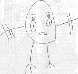 тест нарисуй человека знакомого