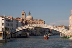 Что помнят венецианские мосты?