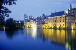 Нидерланды. Гаага