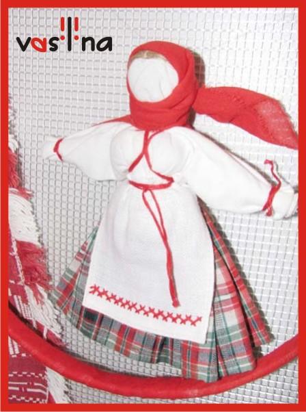 Народные тряпичные куклы своими руками выкройки