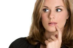 Дети говорят то, что думают, пока взрослые не приучат их скрывать свои мысли...