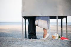 Что наши предки говорили и примечали на свадьбе?