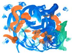 Рисунки детей семья для интерпретации