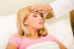 Почему при инфекциях повышается температура тела?