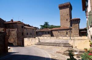 Ареццо, Тоскана