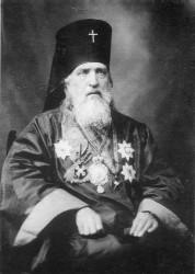 Святой равноапостольный Николай архиепископ Токийский и всея Японии