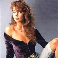 Каким был идеал женской красоты в 1980