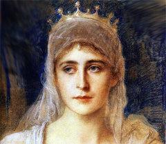 Судьба великой княгини Елизаветы Федоровны. Как немецкая принцесса стала православной святой?