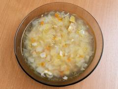 Как правильно приготовить луковый суп?