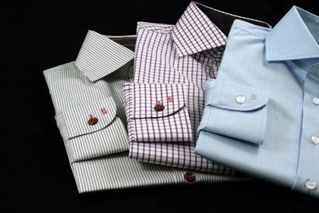 рубашки от сервиса «Рубашка-на-заказ