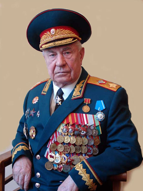 Маршалы советского союза сколько же