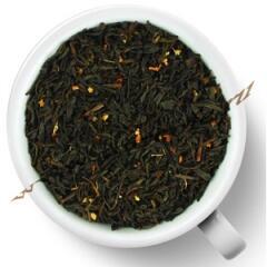 Китайский чай Гуй хуа ча – настой лепестков османтуса душистого