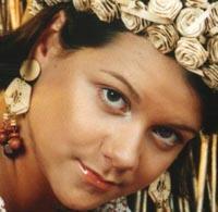 П. Райкина— актриса театра им.К. Станиславского.