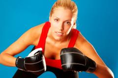 Что новенького предлагают фитнес-клубы? Бокс-аэробика и кинезис