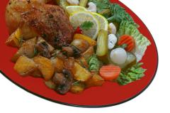 Как приготовить курицу в пиве? Рецепт для лентяев