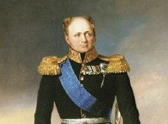 Был ли Александр I старцем Феодором Томским?