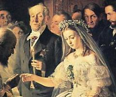 Чем привлекательны неравные браки? Физиологический аспект