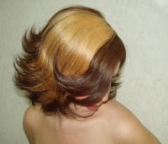 Как правильно окрашивать волосы?