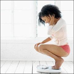 Как похудеть, не вредя здоровью?