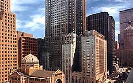Манхэттен, Waldorf=Astoria. Современный вид