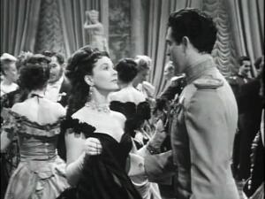 Анна Каренина (Жюльен Дювивьер). Фильм 1948 г.