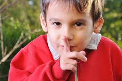 Как устроить ребенку сюрприз? Веселое детство