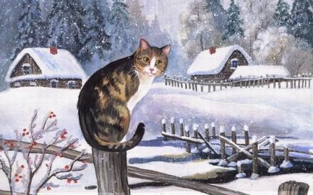 Т. В. Родионова, «Страж тишины», 2005 год