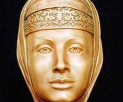 Современные технологии позволили установить облик умершей царской невесты