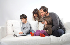 Детские компьютерные игры. Когда и как начать?