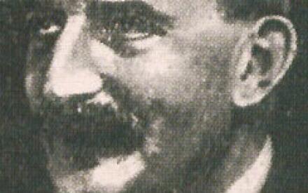 Дело Тецнера было одним из последних самых громких в карьере профессора Коккеля. Он скончался пять лет спустя...