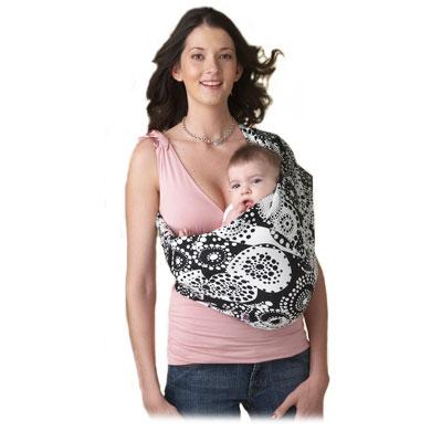 Слинг-карман (англ. pouch sling) является сородичем слинга на...