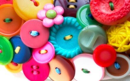 ...А сколько разных цветов!